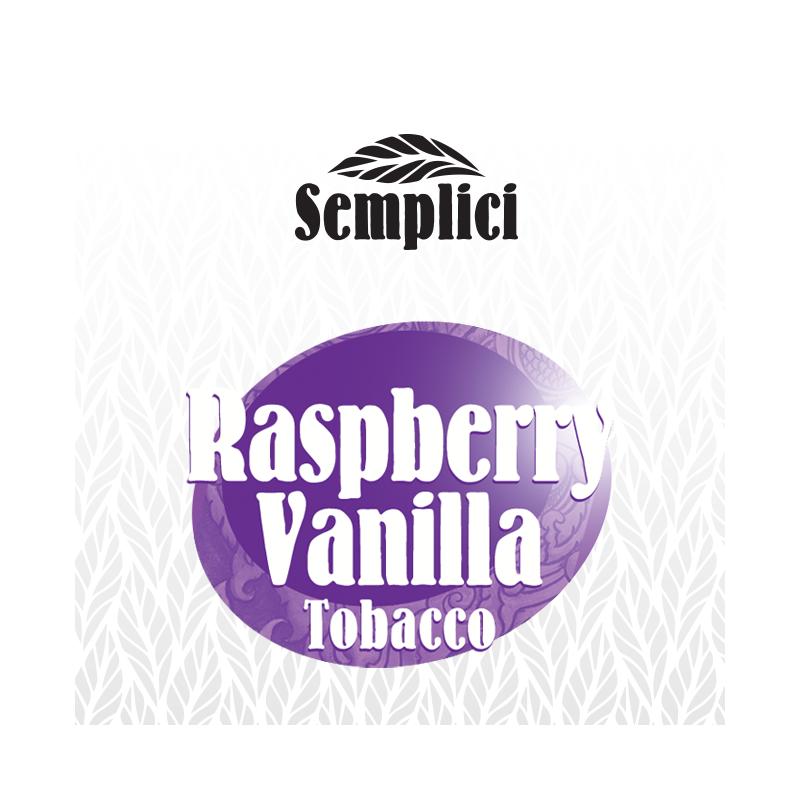 Aroma Raspberry Vanilla Tobacco 20ml - Azhad's Elixirs - Semplici