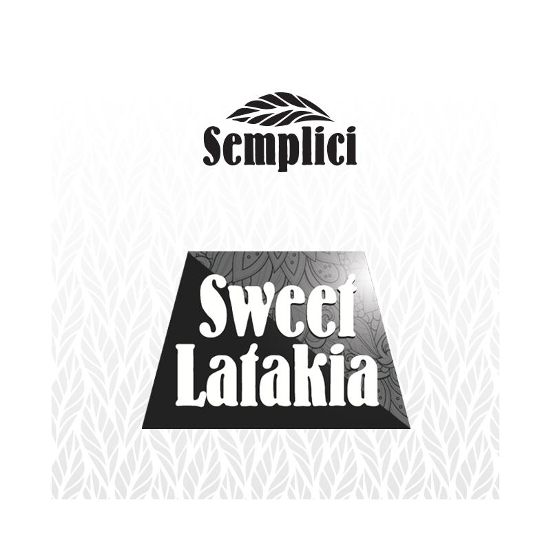 Aroma Sweet Latakia 20ml - Azhad's Elixirs - Semplici