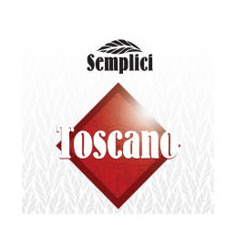 Aroma Toscano 20ml - Azhad's Elixirs - Semplici