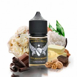 Don Juan Reserve aroma 30ml - Kings Crest