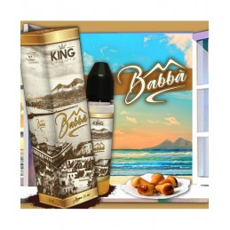 Aroma scomposto Babbà 20ml - King Liquid
