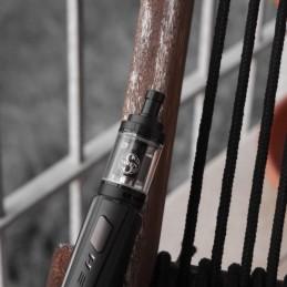 Pacchetto Helix Mod più atomizzatore Siren V2 24mm