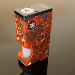 Ultroner X Luna Squonker Box Mod - Asmodus