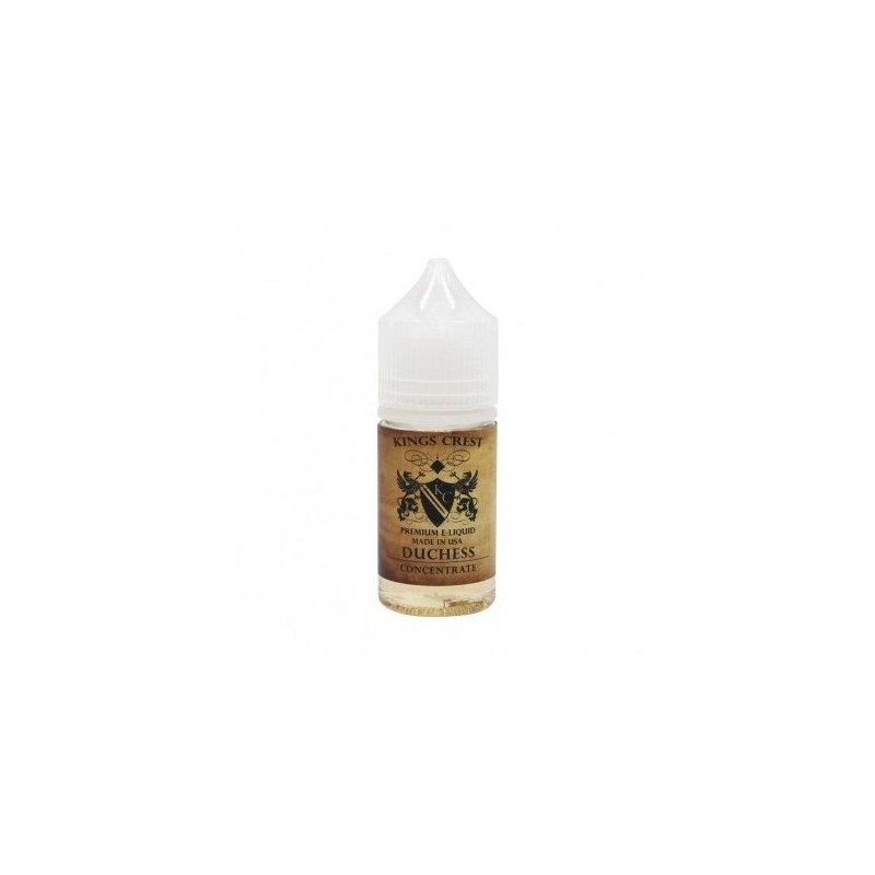 Aroma 30ml Duchess by Kings Crest