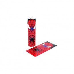 Wrap per batterie 18650 Spiderman