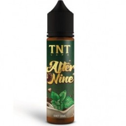 Aroma concentrato 20ml TNT Vape After Nine