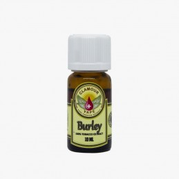 Aroma concentrato 10ml Clamour Vape Burley