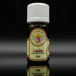 Aroma concentrato 10ml Clamour Vape Latakia