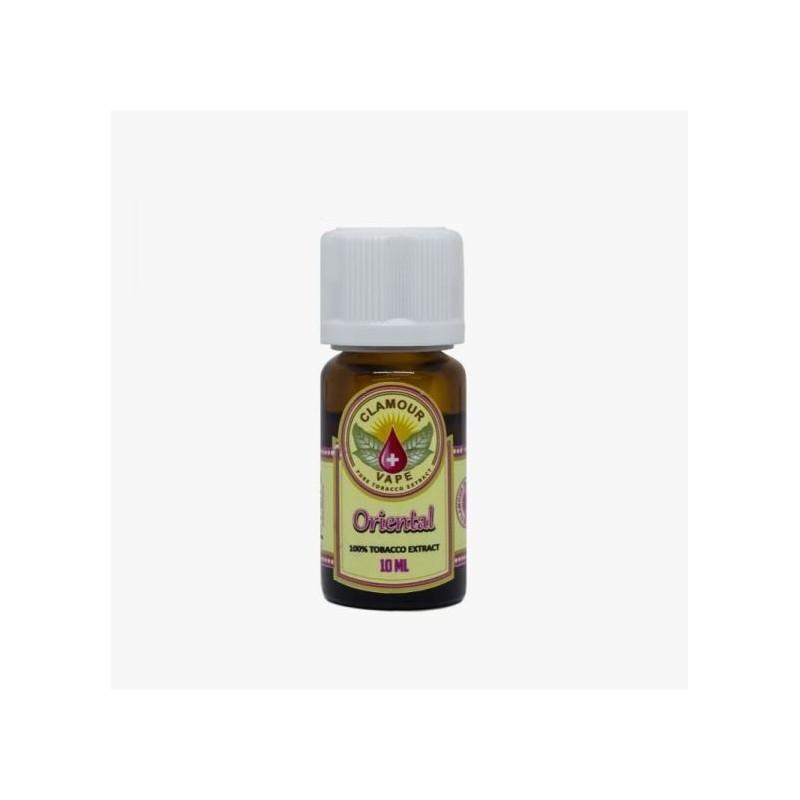 Aroma concentrato 10ml Clamour Vape Oriental