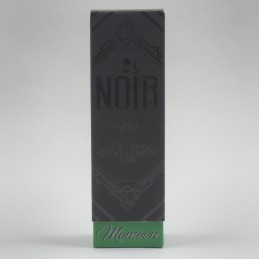 Aroma concentrato 20ml Moonsoon Noir - The Vaping Gentlemen Club