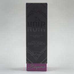 Aroma concentrato 20ml Bayamo Noir - The Vaping Gentlemen Club