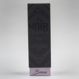 Aroma concentrato 20ml Breva Noir - The Vaping Gentlemen Club