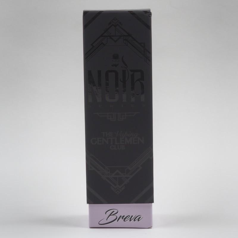 Aroma concentrato 20ml Breva Noir - The Vaping Gentlemen Club