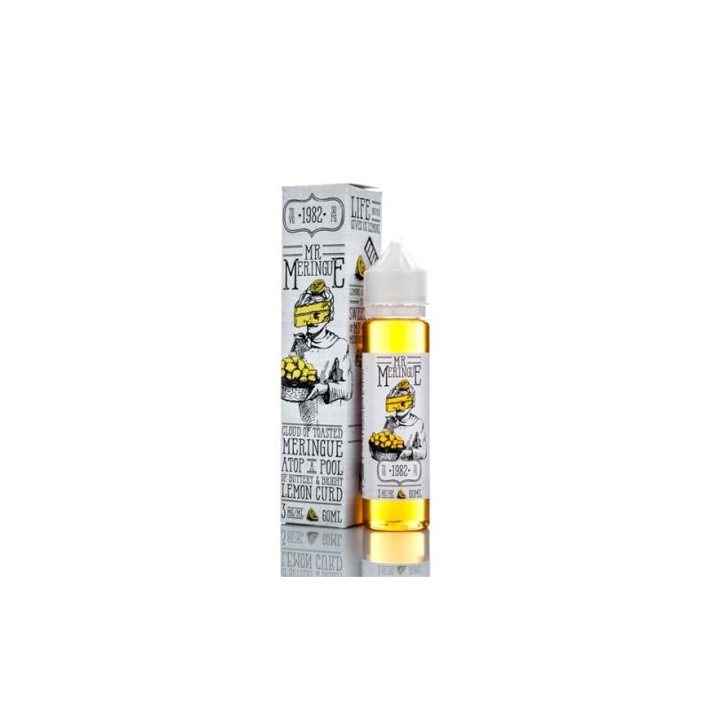 Aroma concentrato 20ml MR MERINGUE - Charlie's Chalk Dust