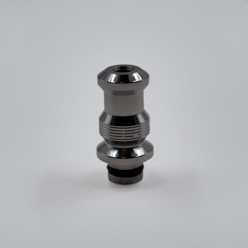 Drip Tip tipo 510 in acciaio inossidabile