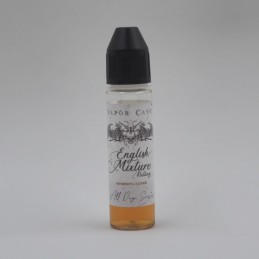 Vapor Cave All Day Series aroma scomposto 20ml English Mixture