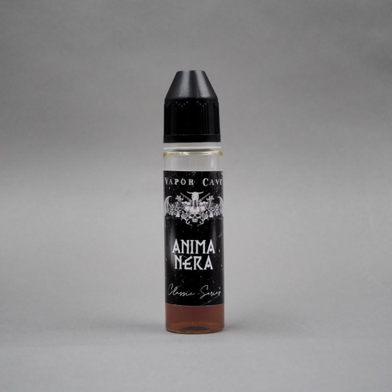 Vapor Cave Classic Series aroma scomposto 20ml Anima Nera