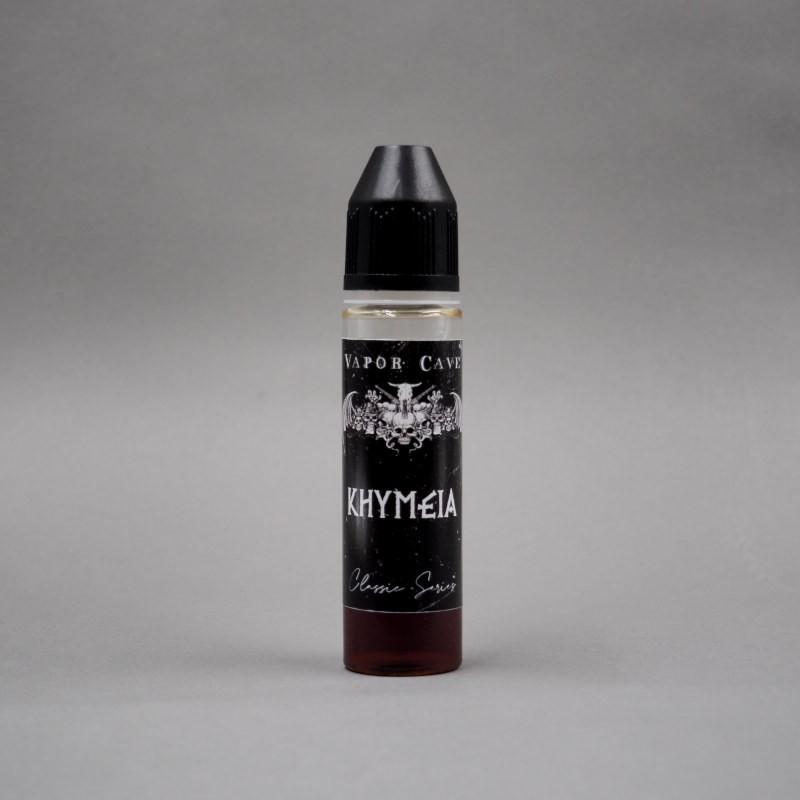 Vapor Cave Classic Series aroma scomposto 20ml Khymeia