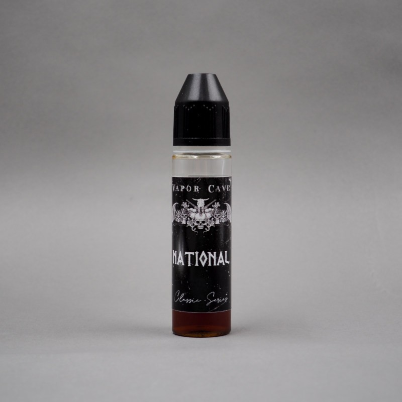 Vapor Cave Classic Series aroma scomposto 20ml National