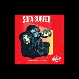 Sofa Surfer - Cola 20ml - Flavourlab
