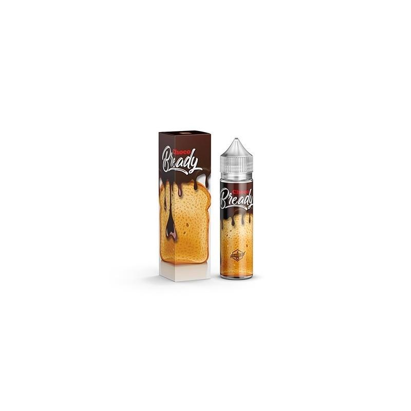 The Original - Choco Bready 20ml - Flavourlab