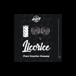 The Original - I Love Licorice 20ml - Flavourlab