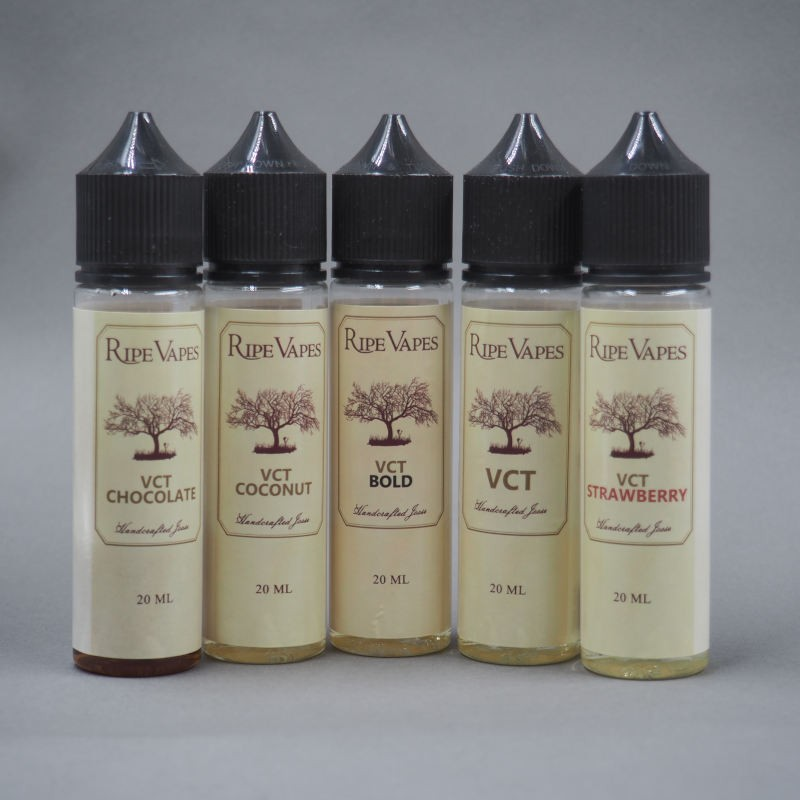 VCT ultimate pack by Ripe Vapes