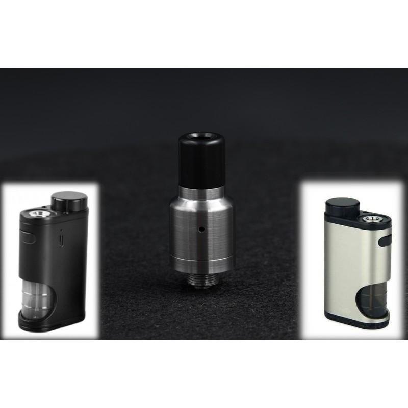 Speed 14mm e box Pico Squeeze