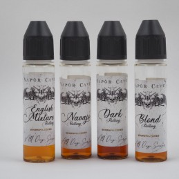 All Day Series Pack By Vapor Cave