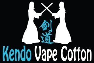 Kendo Vape Cotton